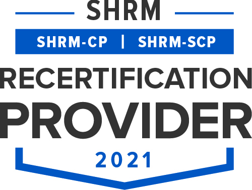 Updated SHRM logo