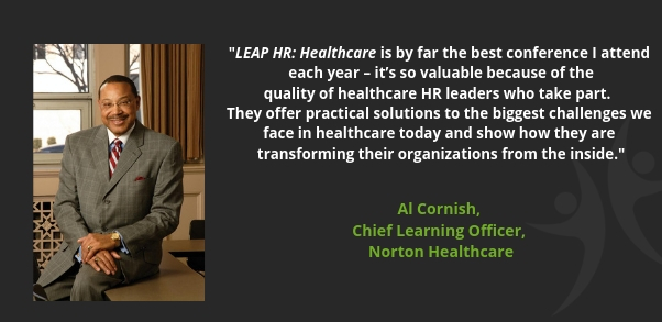 LEAP HR: Healthcare Conference 2019 - Home Page