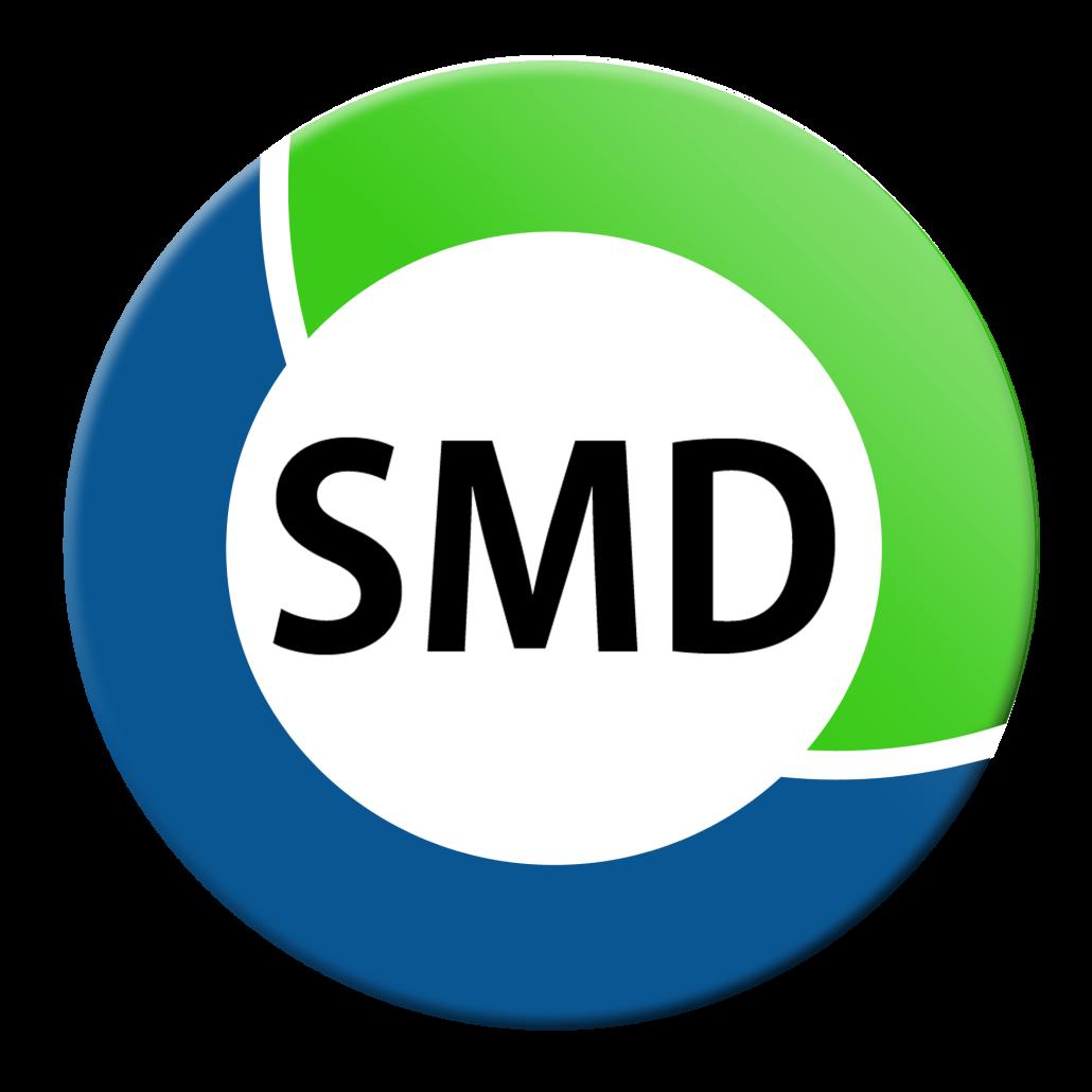 smd hr logo