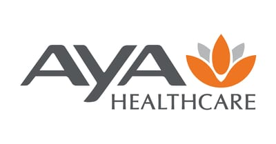 Aya Healthcare - partner page